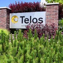 Telos Academy Campus Entrance Sign