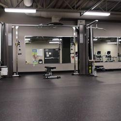 Telos Geneva Fitness Center